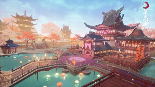 图片: 图4:挖掘每个场景的江湖故事.jpg